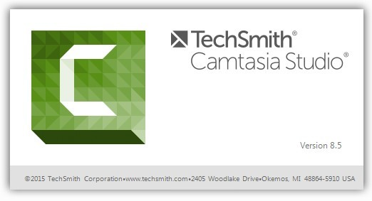 Order Techsmith Camtasia Studio